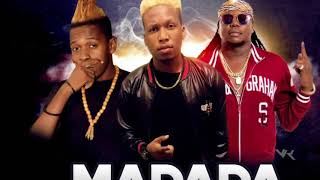 Colmix Feat. Aide Laza & Tonymix - Madada [Remix] (Kote Plezi A Ye M'Prale) [Official Audio]